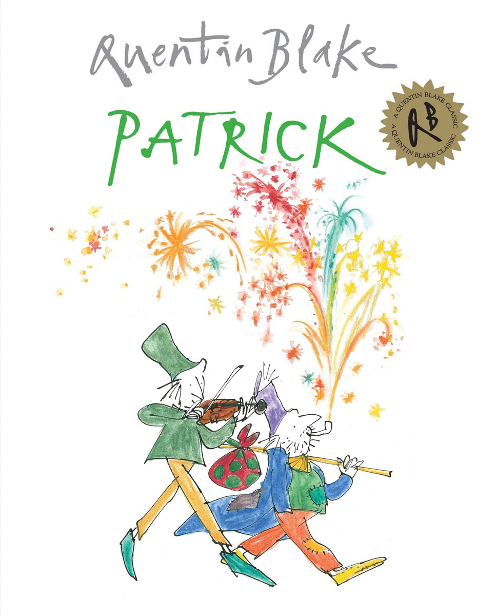 Patrick patrick p the curious charms of arthur pepper