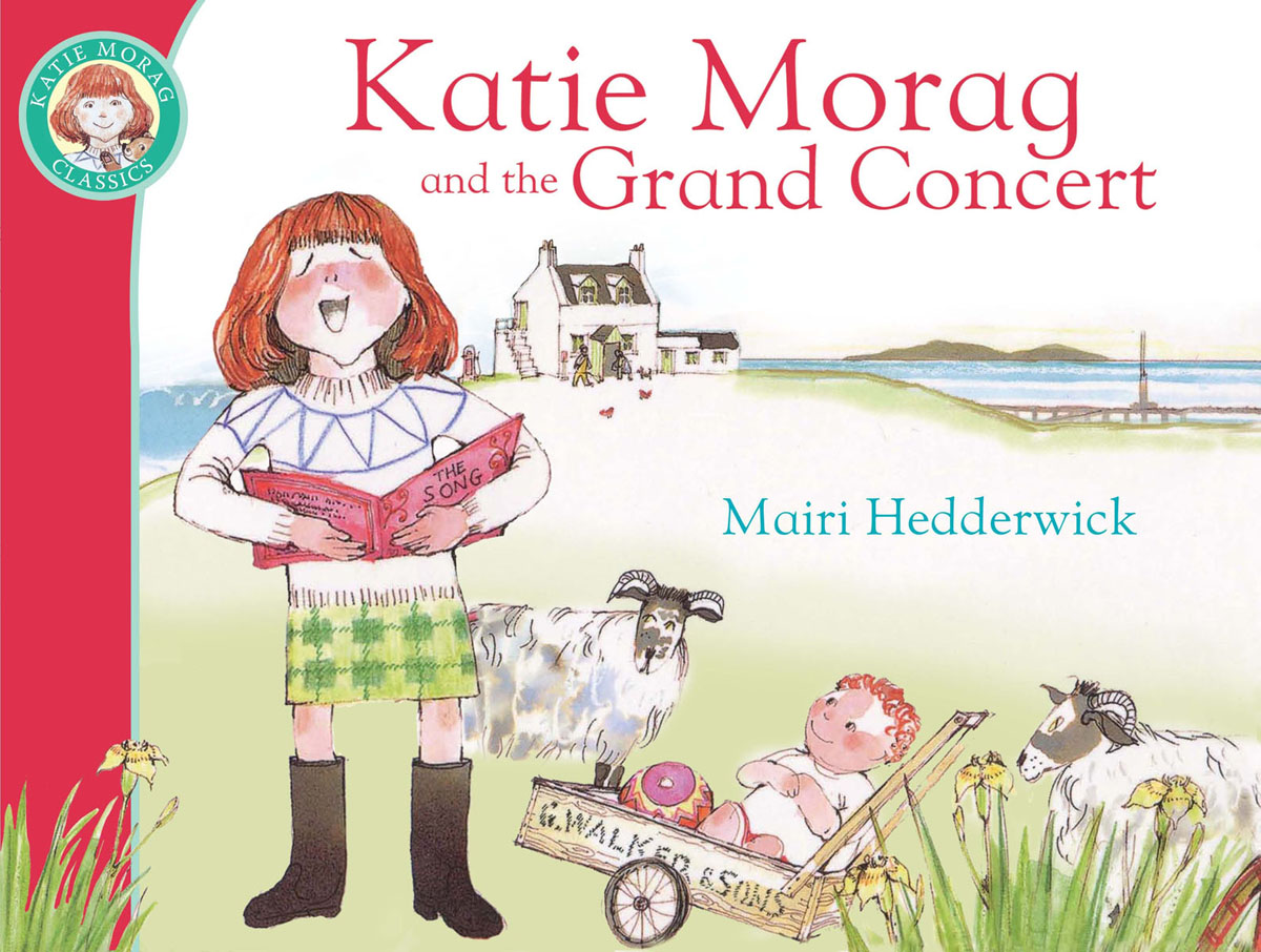 Katie Morag And The Grand Concert magnum live in concert