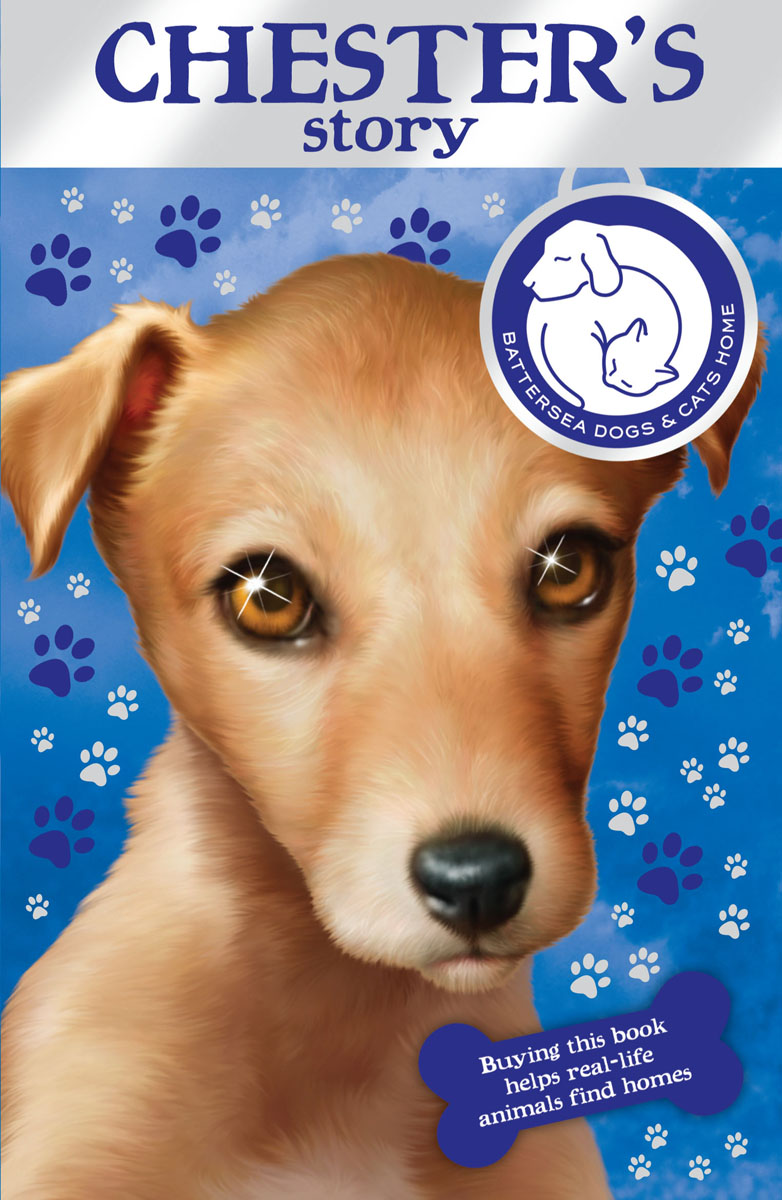 Battersea Dogs & Cats Home: Chester's Story battersea dogs