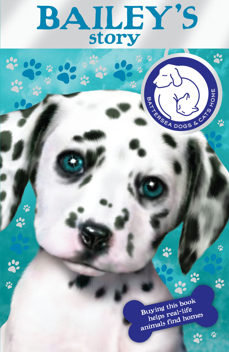 Battersea Dogs & Cats Home: Bailey's Story battersea dogs