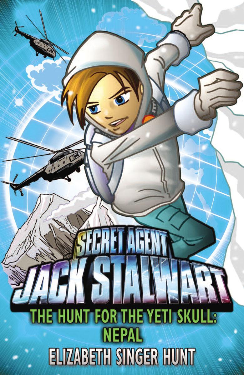 Jack Stalwart: The Hunt for the Yeti Skull набор blue microphones yeti pro the pop the radius konig