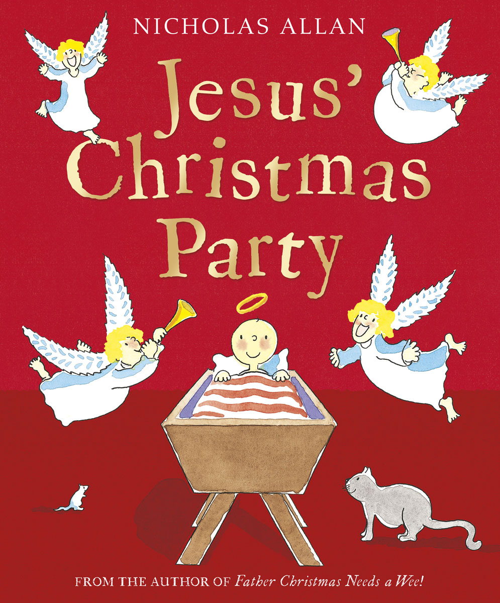 Jesus' Christmas Party china – a new history 2e enlarged edition oisc