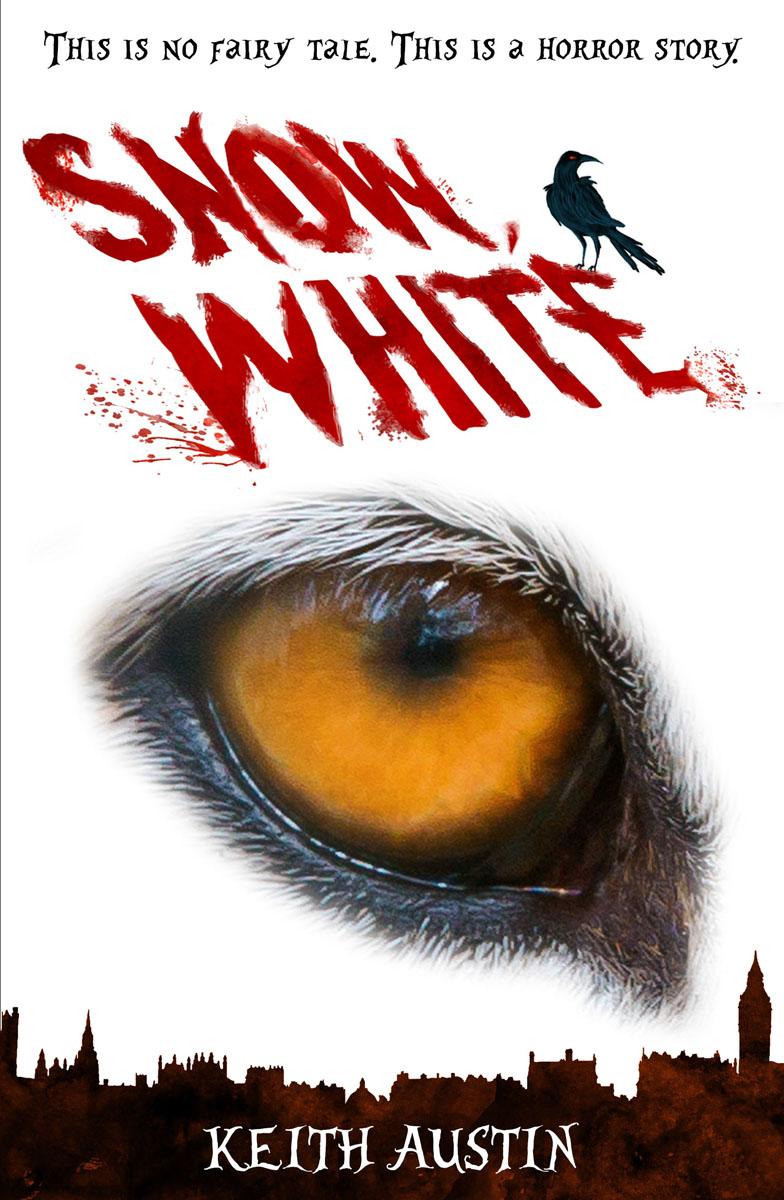 Snow, White john le carre a delicate truth