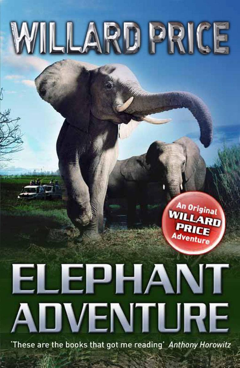 Elephant Adventure the great adventure – male desire