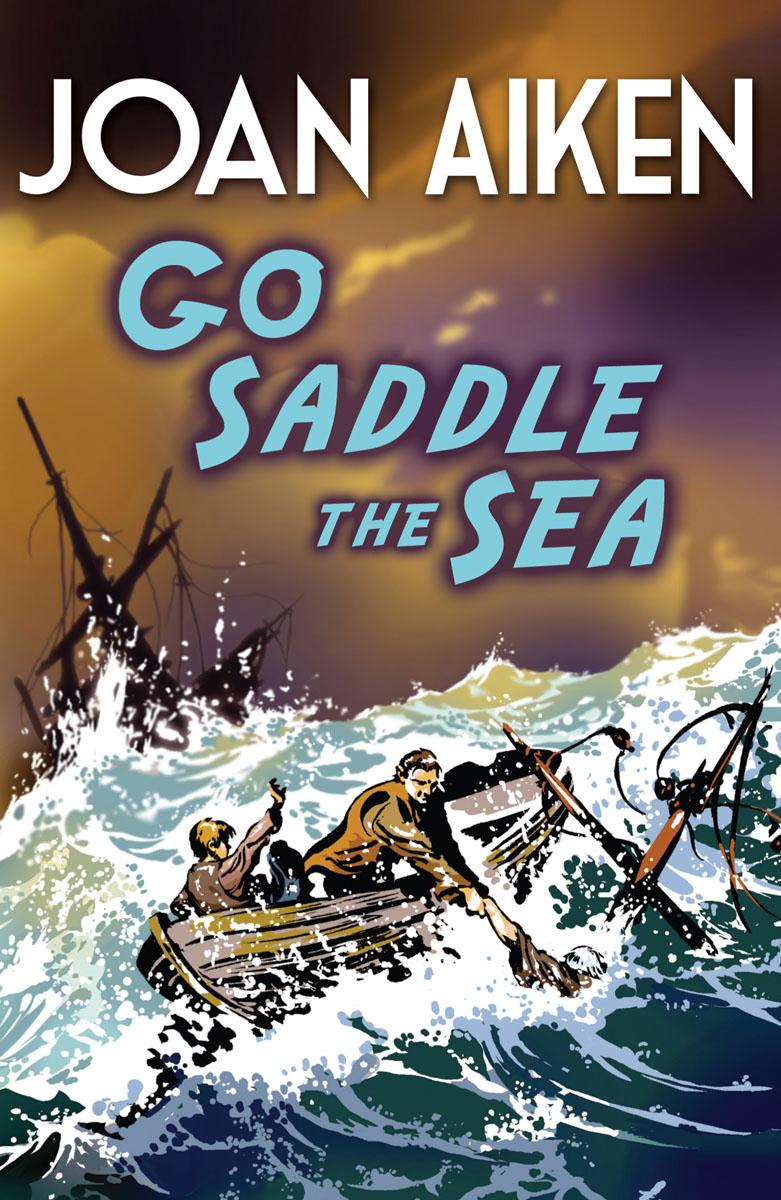Купить Go Saddle The Sea,