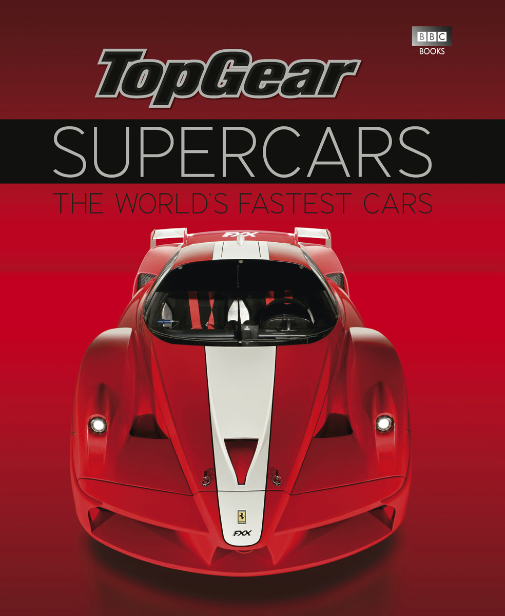 Top Gear Supercars shame
