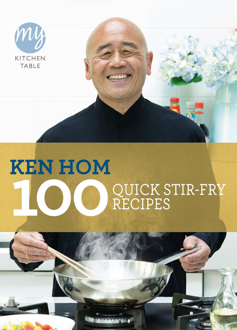 My Kitchen Table: 100 Quick Stir-fry Recipes simple fashion table desktop is mdf fine processing the leg of the table is made of solid beech black and white can be chosen