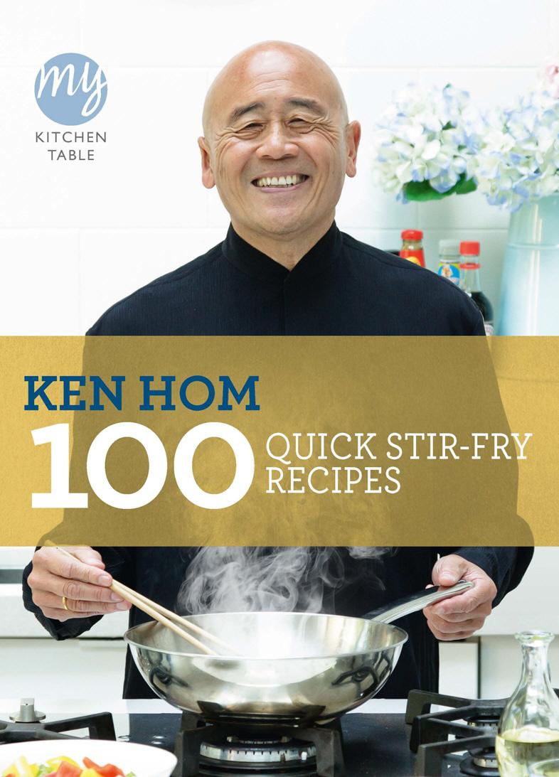 My Kitchen Table: 100 Quick Stir-fry Recipes jaffrey madhur my kitchen table 100 weeknight curries