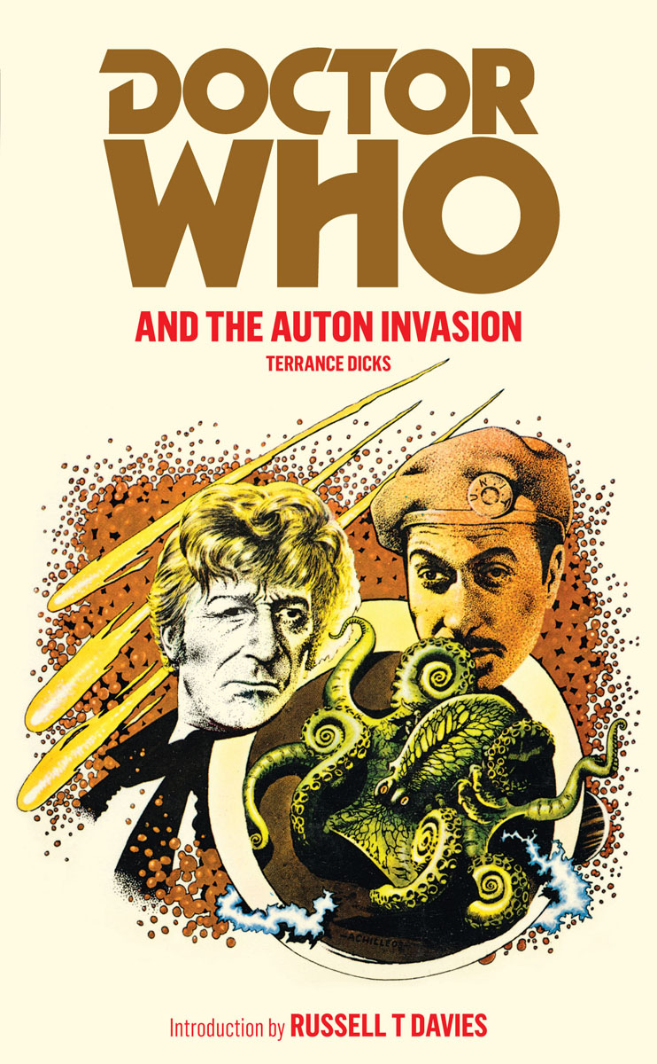 Doctor Who and the Auton Invasion investment costs of renewable electricity technologies