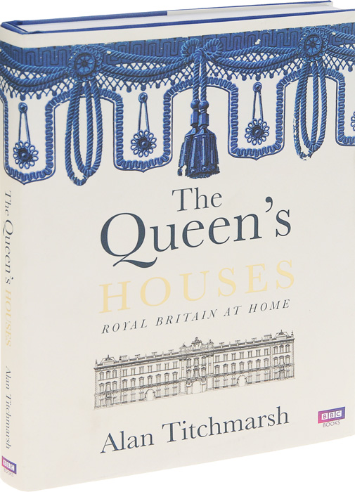 The Queen's Houses: Royal Britain at Home dumas alexandre the royal life guard or the flight of the royal family