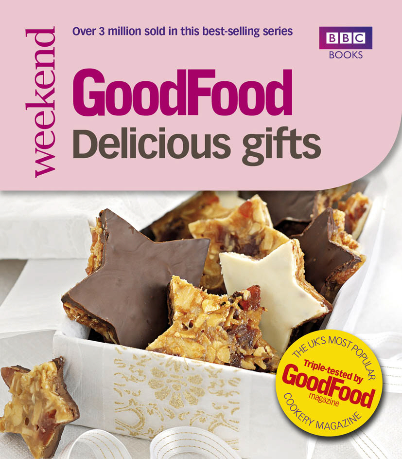 Good Food: Delicious Gifts jewish soul food from minsk to marrakesh more than 100 unforgettable dishes updated for today s kitchen