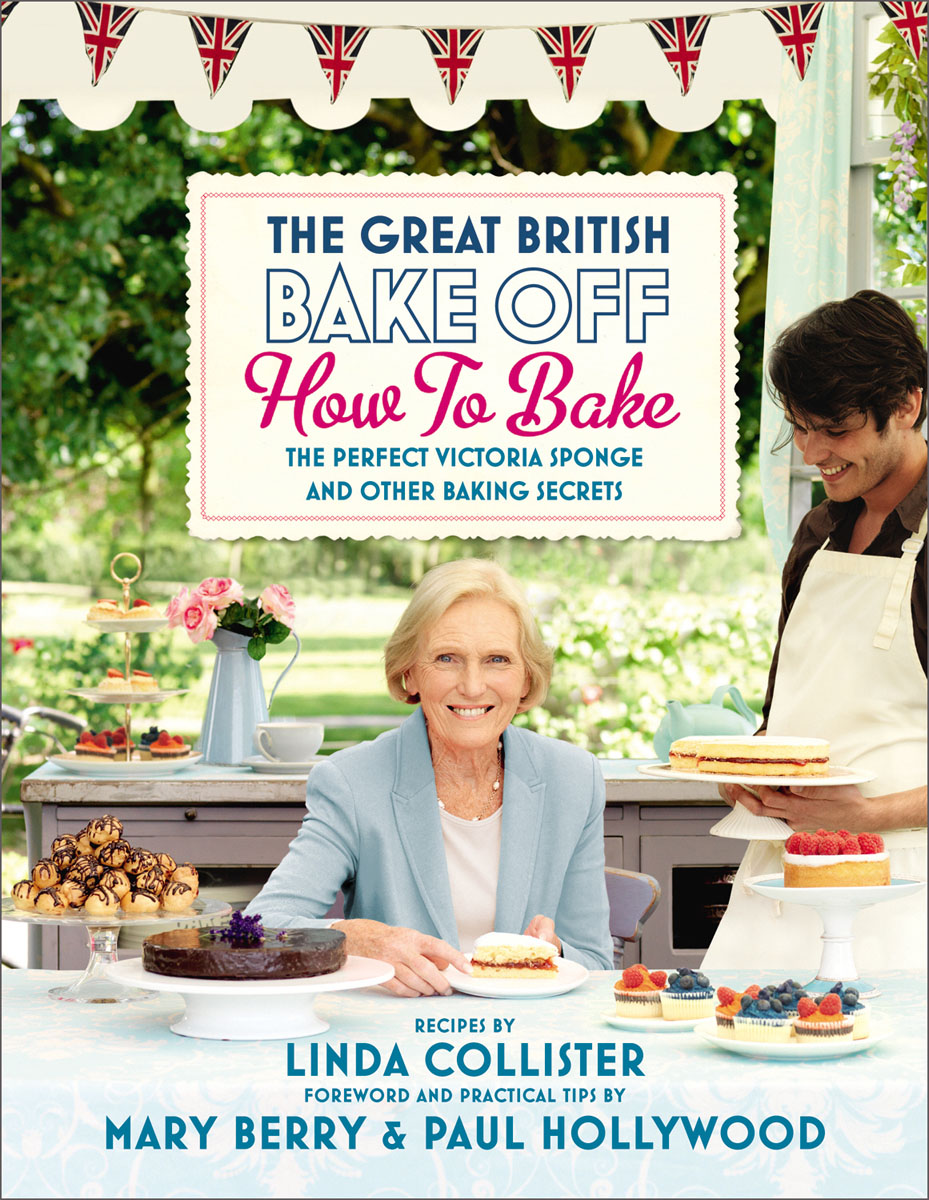 Great British Bake Off: How to Bake christian humbs bake to impress