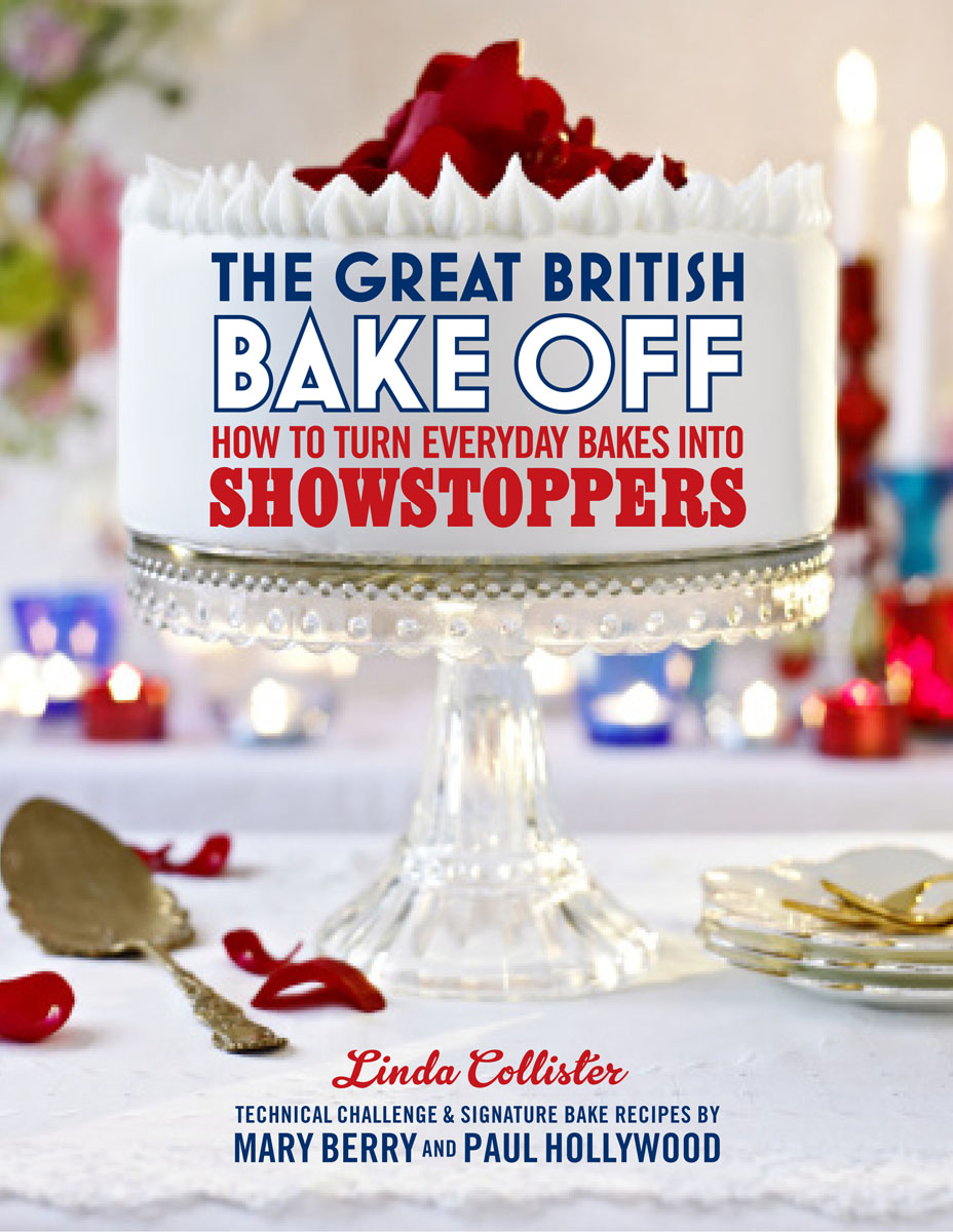 The Great British Bake Off: How to turn everyday bakes into showstoppers christian humbs bake to impress