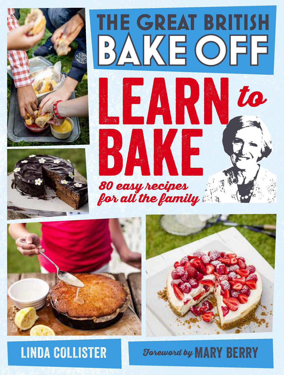 Great British Bake Off: Learn to Bake paul barshop capital projects what every executive needs to know to avoid costly mistakes and make major investments pay off