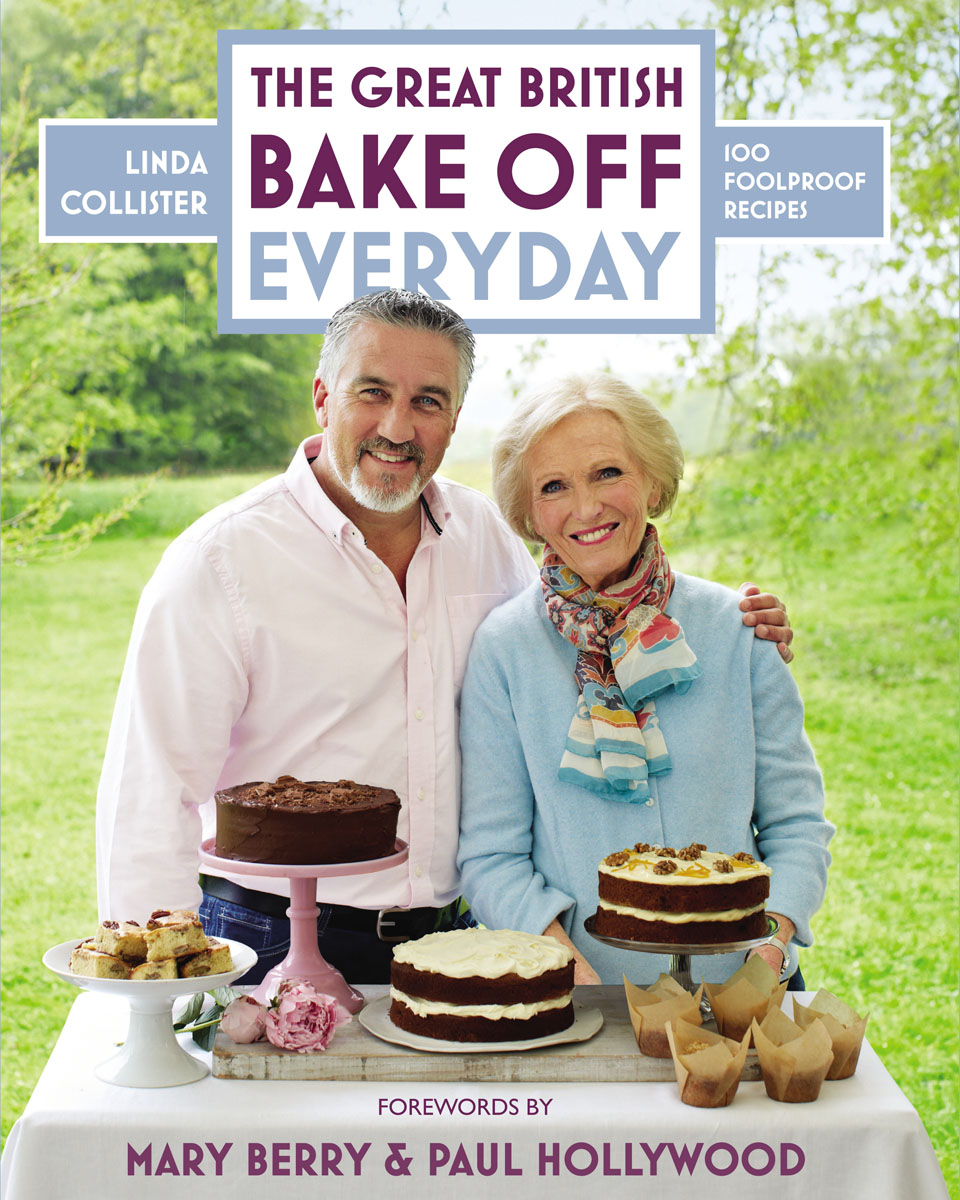 Great British Bake Off: Everyday christian humbs bake to impress