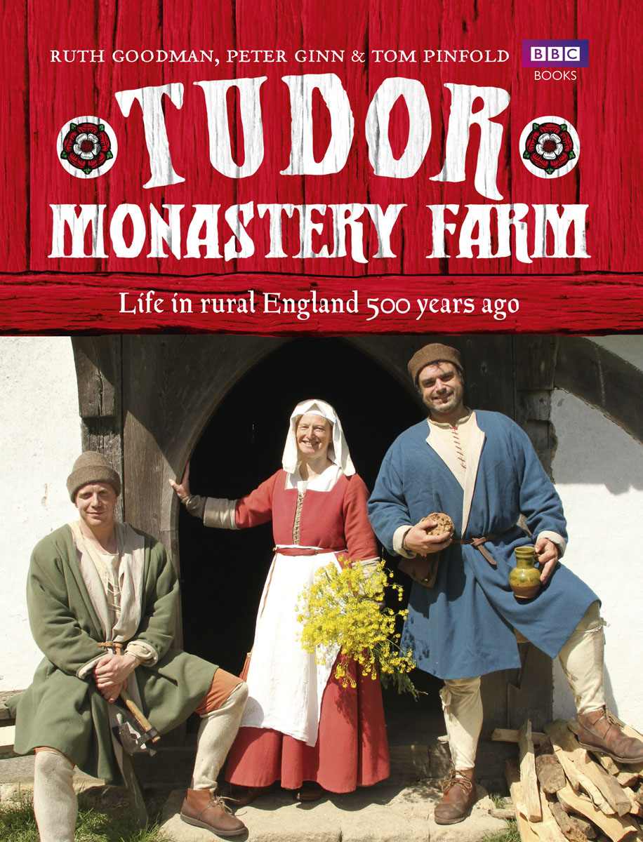 Tudor Monastery Farm driven to distraction