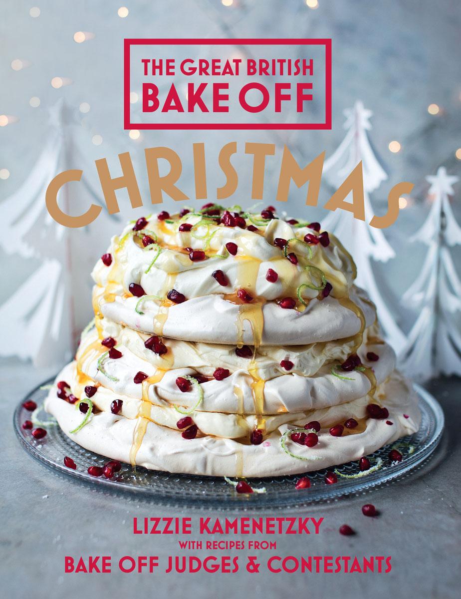 Great British Bake Off: Christmas christian humbs bake to impress