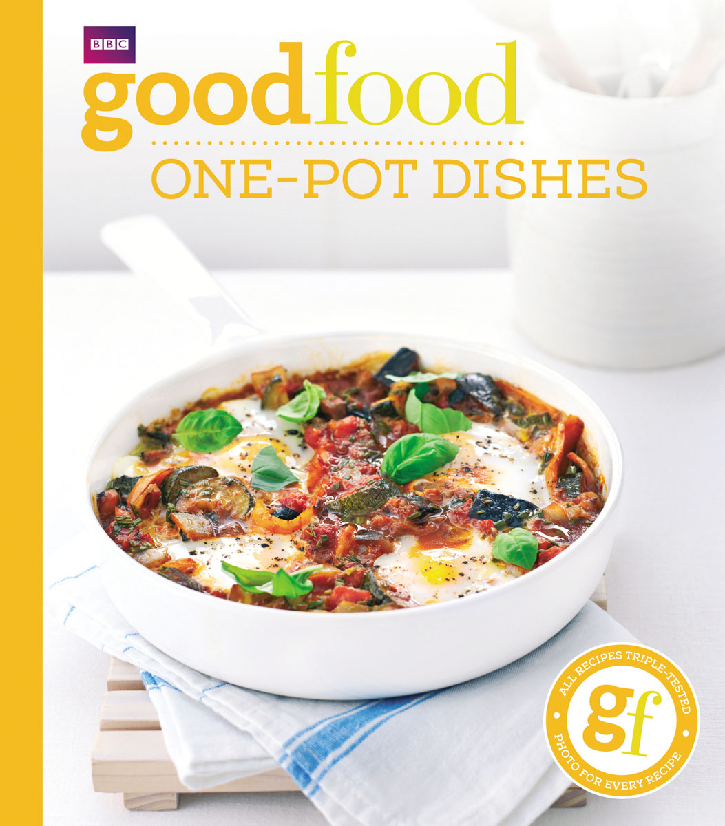 Good Food: One-pot dishes футболка для беременных there is only a good mother 00031 2015