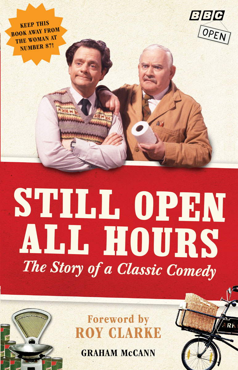 Still Open All Hours: The Story of a Classic Comedy tsunami