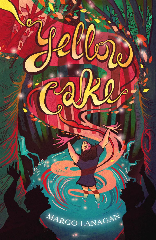 Yellow Cake sense and sensibility