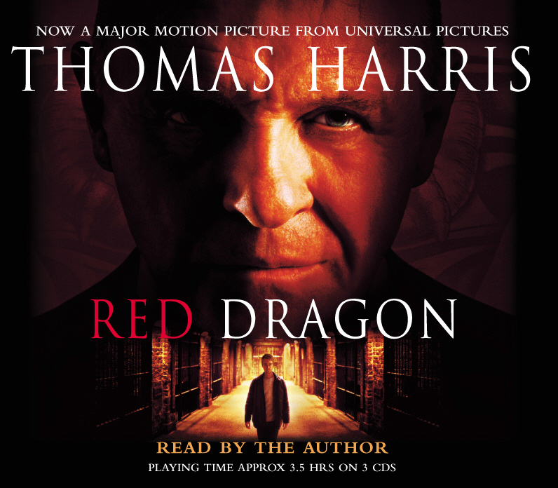 Red Dragon chris wormell george and the dragon