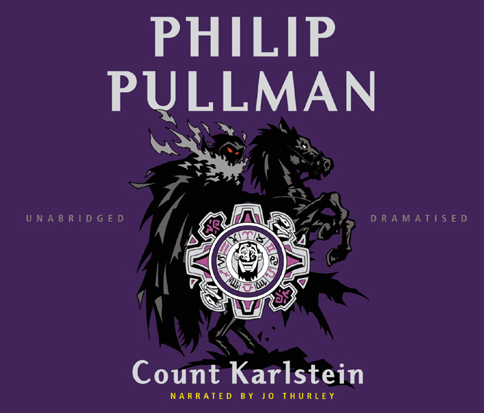 Count Karlstein: or The Ride of the Demon Huntsman