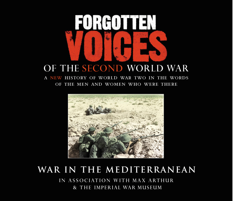 Forgotten Voices Of The Second World War:  War in the Mediterranean european stamp issues of the second world war images of triumph deceit and despair