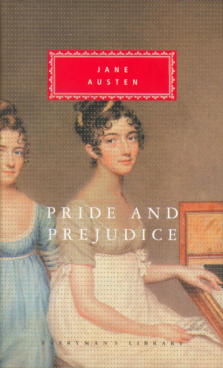 Pride and Prejudice  HB pride and prejudice and zombie