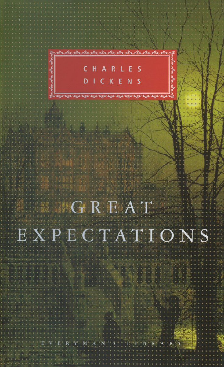 Great Expectations  HB dickens c great expectations