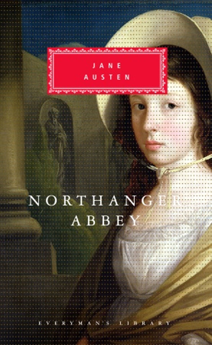 Northanger Abbey the social life of dna