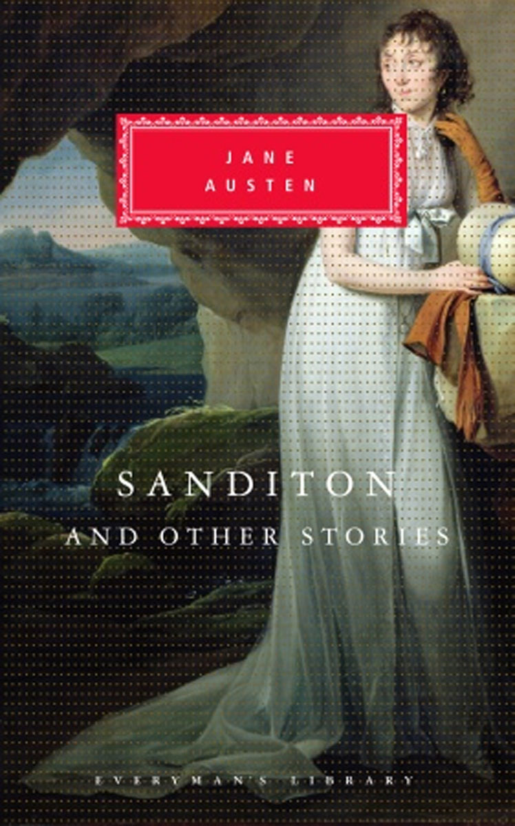 Sanditon And Other Stories m f k fisher love in a dish and other pieces