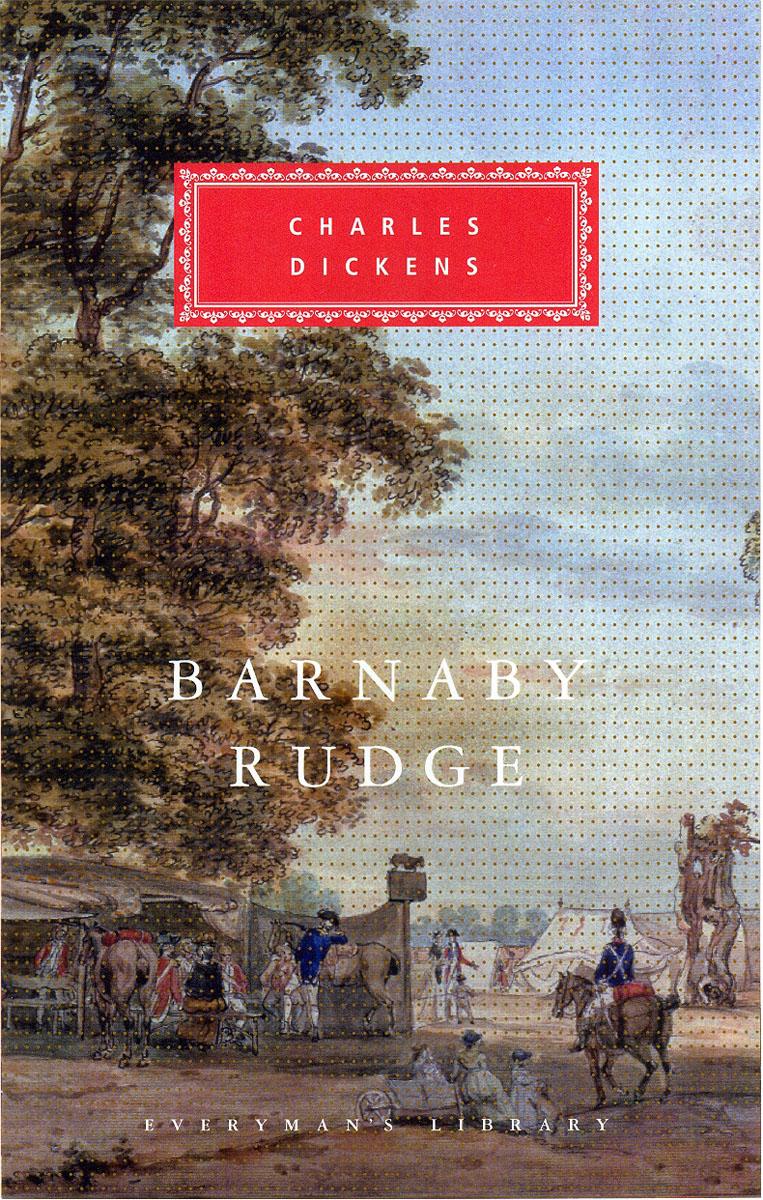 цена на Barnaby Rudge