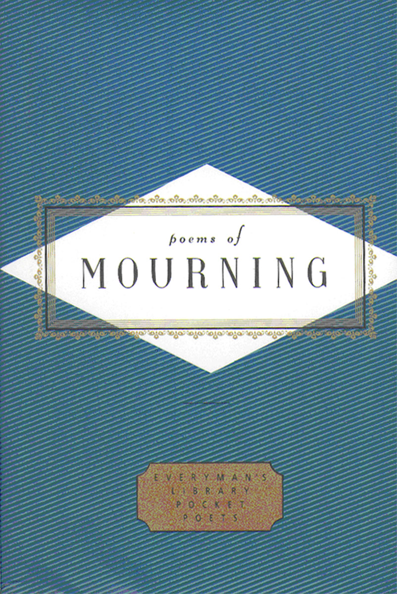 Poems Of Mourning mourning becomes electra