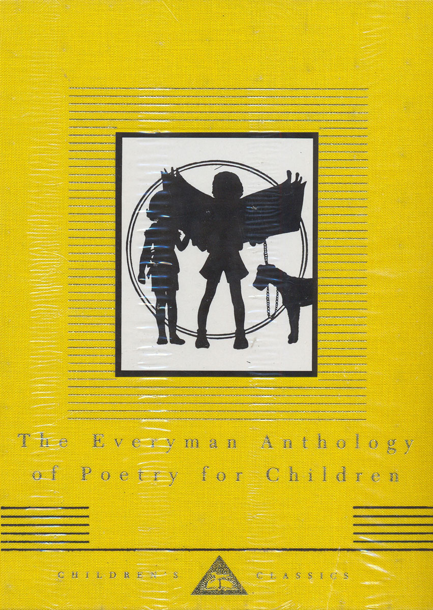 Anthology of Poetry for Children   HB