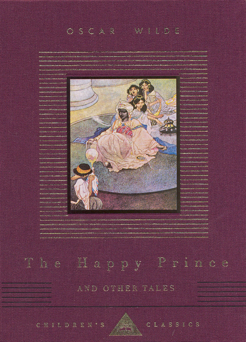 Happy Prince And Other Tales the happy prince and other tales