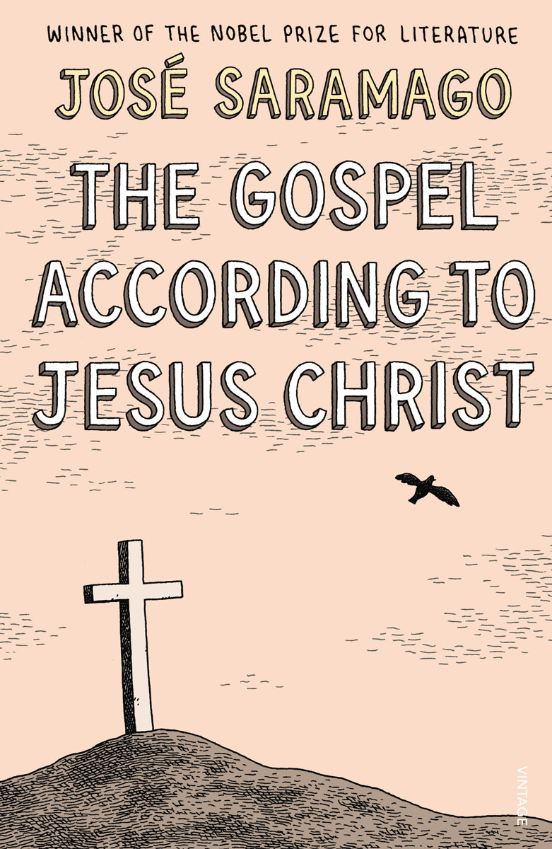 Gospel According To Jesus Christ