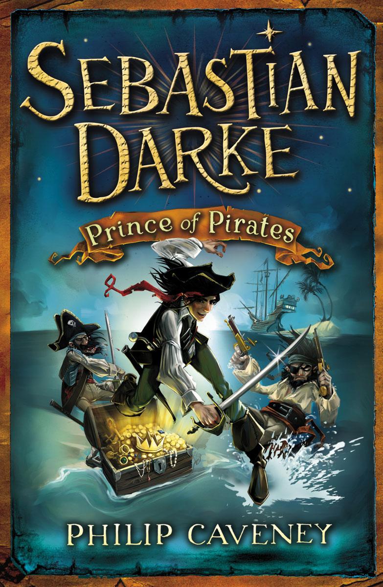 Sebastian Darke: Prince of Pirates percy jackson and sea of monster