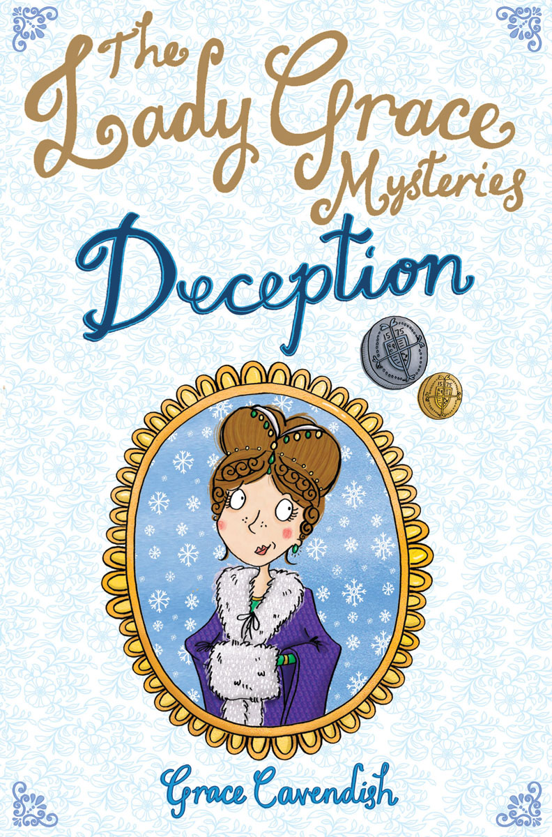 The Lady Grace Mysteries: Deception