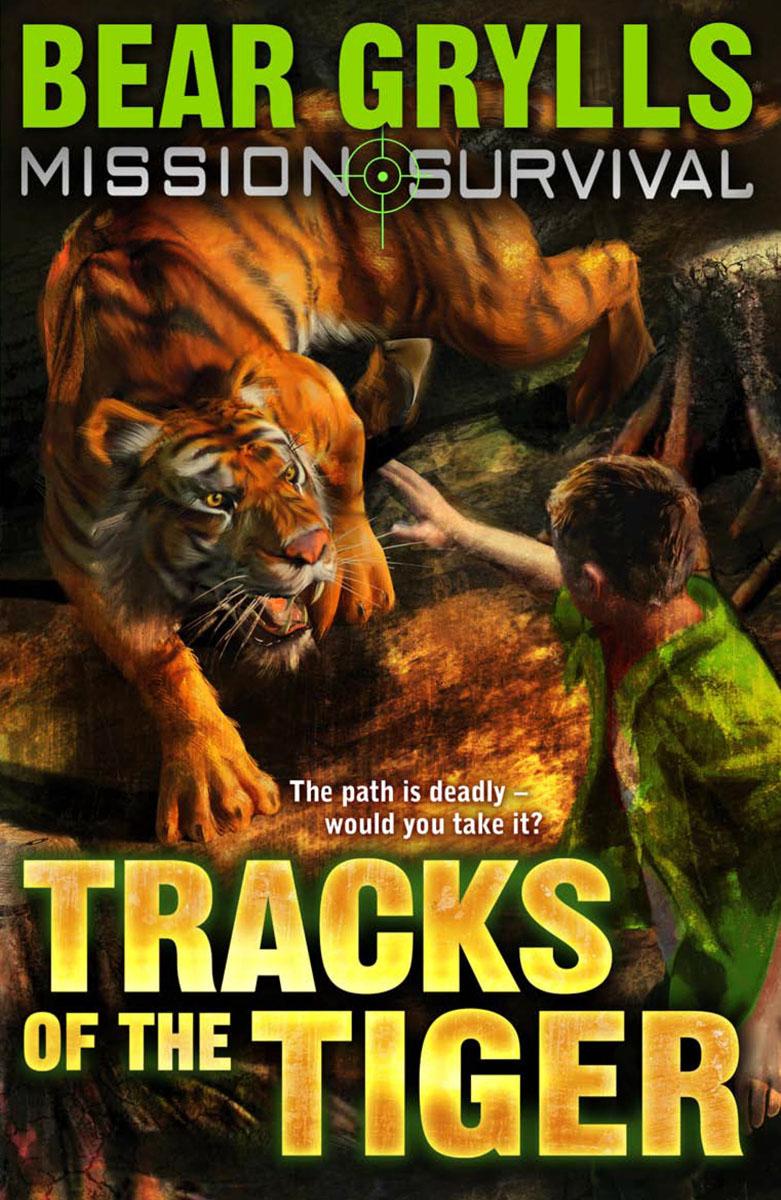Mission Survival 4: Tracks of the Tiger hellenistic sanctuaries