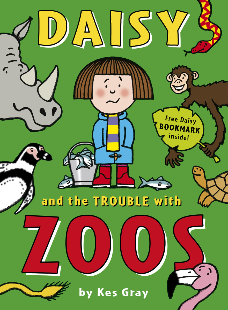 Daisy and the Trouble with Zoos daisy and the trouble with christmas