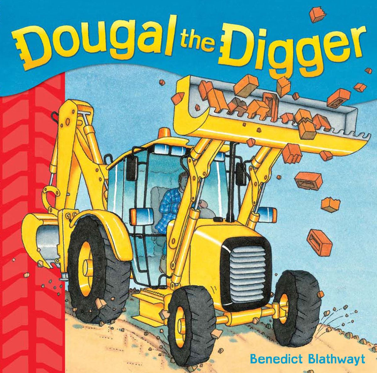 цена на Dougal the Digger