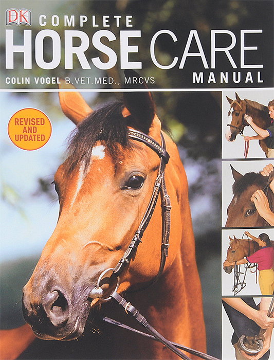Complete Horse Care Manual a complete guide to the buddhist path