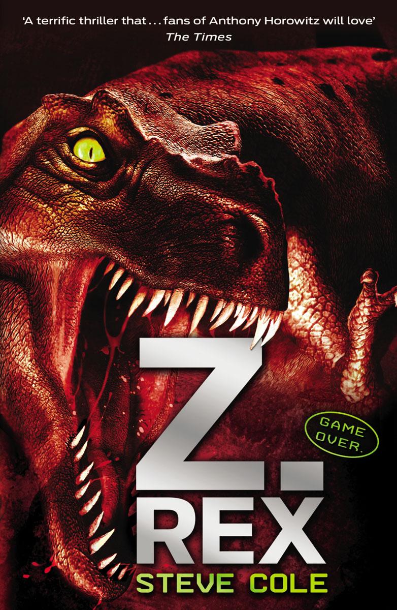 Купить Z-Rex