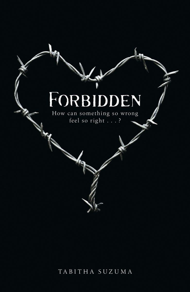 Forbidden after you