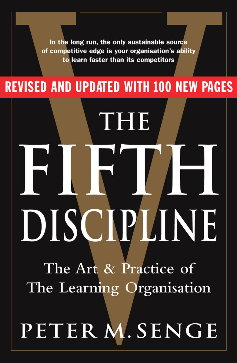 Fifth Discipline Second Edition женское платье discipline nlq15170 2015