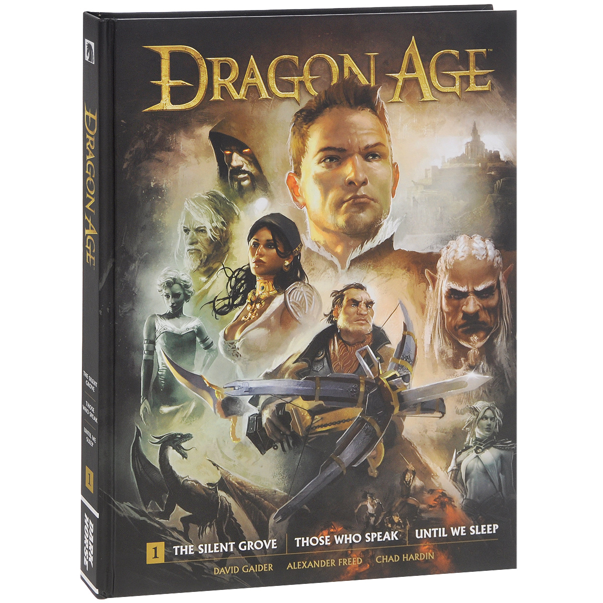 "Dragon Age: Library Edition: Volume 1 freedom a documentary history of emancipation 1861a€""1867 2 volume set"