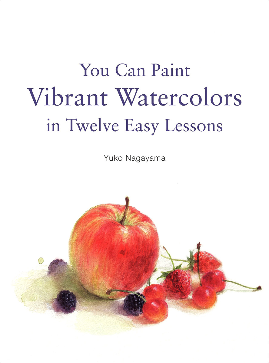 You Can Paint Vibrant Watercolors in Twelve Easy Lessons red house painters red house painters red house painters