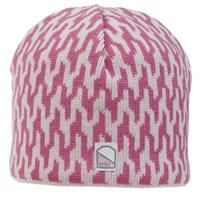 Шапка Husky Letty, цвет: розовый. 4221801400 Размер универсальный плащ husky husky hu011ewqrr50