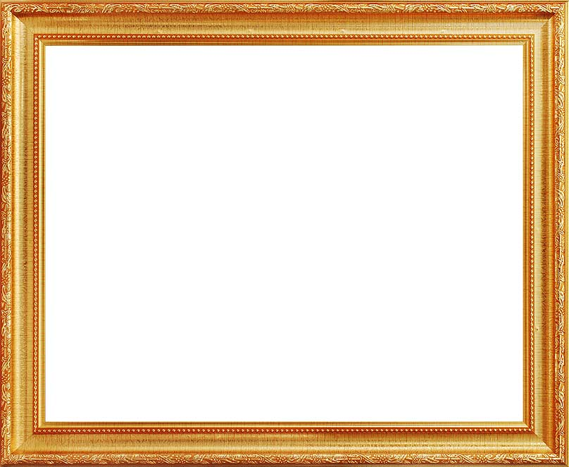 Багетная рама Rococo, цвет: золотистый, 40 см х 50 см2540-BB Rococo (золотой)Багетная рама Rococo изготовлена из пластика. Багетные рамы предназначены для оформления картин, вышивок и фотографий.Оформленное изделие всегда становится более выразительным и гармоничным. Подбор багета для картин очень важен - от этого зависит, какое значение будет иметь выполненная работа в вашем интерьере. Если вы используете раму для оформления живописи на холсте, следует учесть, что толщина подрамника больше толщины рамы и сзади будет выступать, рекомендуется дополнительно зафиксировать картину клеем, лист-заглушку в этом случае не вставляют. В комплекте - крепежные элементы, с помощью которых изделие можно подвесить на стену.