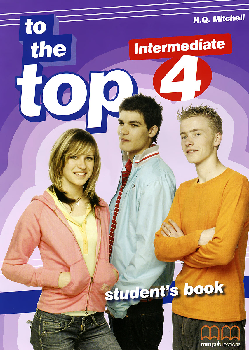 To The Top 4: Student's Book